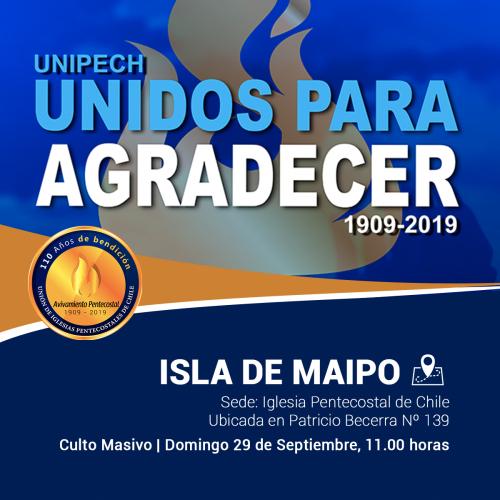 ISLA DE MAIPO