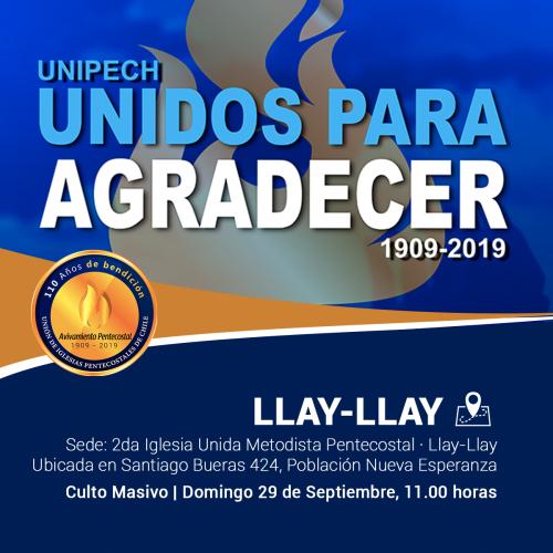 LlayLlay