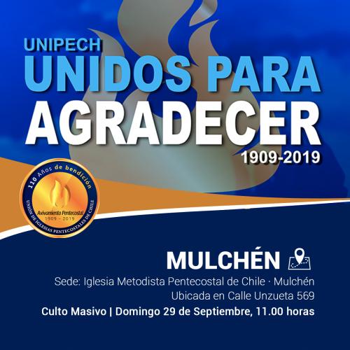 Mulchén